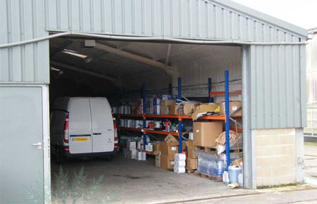 Commercial Unit Hire, Sudbury, Suffolk